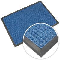 Clean Floor Entrance Mat - Blue