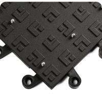 ErgoDeck with Steel No-Slip Cleats - Solid 1