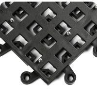 ErgoDeck with Steel No-Slip Cleats- Open 1