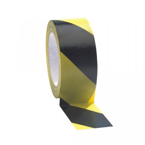 COBAtape Hazard Yellow/Black