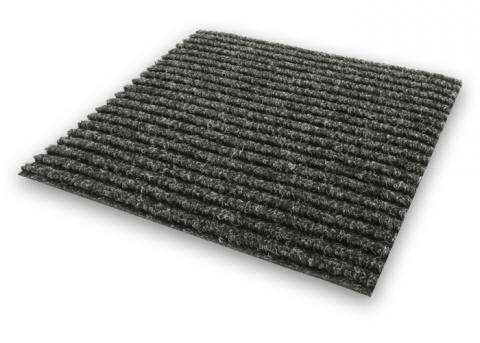 commercial carpet Charcoal