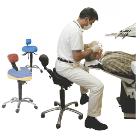 Scaune Ergonomice pentru Medici si Operatori Medicali