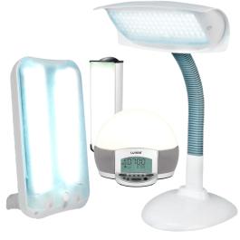 Terapie cu Lumina