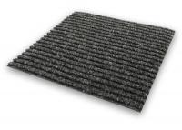 commercial carpet Charcoal