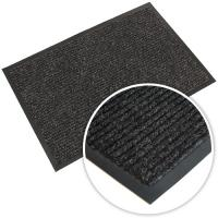 Jumbo Cord Doormat - Charcoal