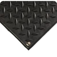 Modular Diamond-Plate ESD 1