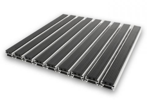 entrance matting